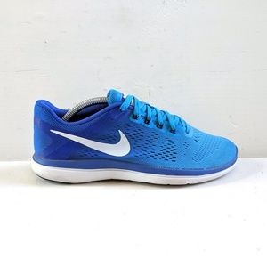 Nike Flex 2016 RN Trainers Running Shoes